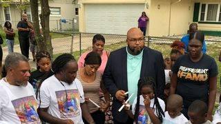 Vigil held for slain Orlando pregnant mother
