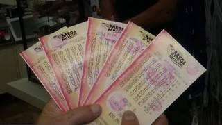 What to know about Mega Millions $1.6 billion jackpot