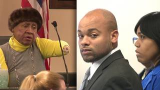 Jury finds couple guilty in dog attack trial