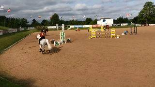 Elite horseback riders from around the world compete at Great Lakes&hellip&#x3b;