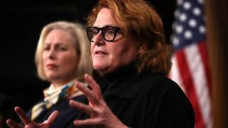 Woman named in Heitkamp ad: 'Damage is done'