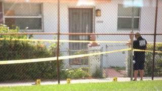 Man shot near community center in North Miami Beach