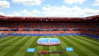 Women's World Cup highlights sports TV weekend