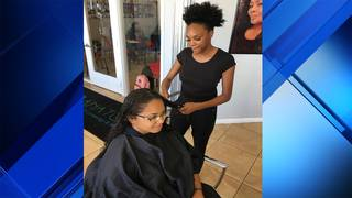 Beauty business grooms potential employees for workforce