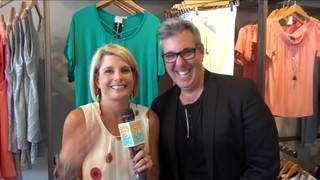 Accessorizing 101 with celebrity stylist, George Brescia