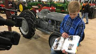 Junior mechanics show off their skills in final day of San Antonio rodeo
