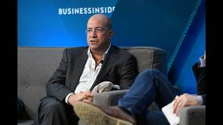 CNN boss Jeff Zucker may be in mix for ESPN job