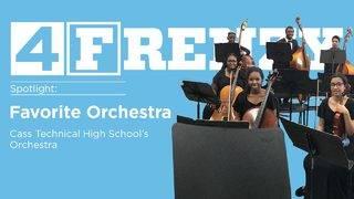 Spotlight: Talent of Cass Tech Orchestra instrumental in FCA win