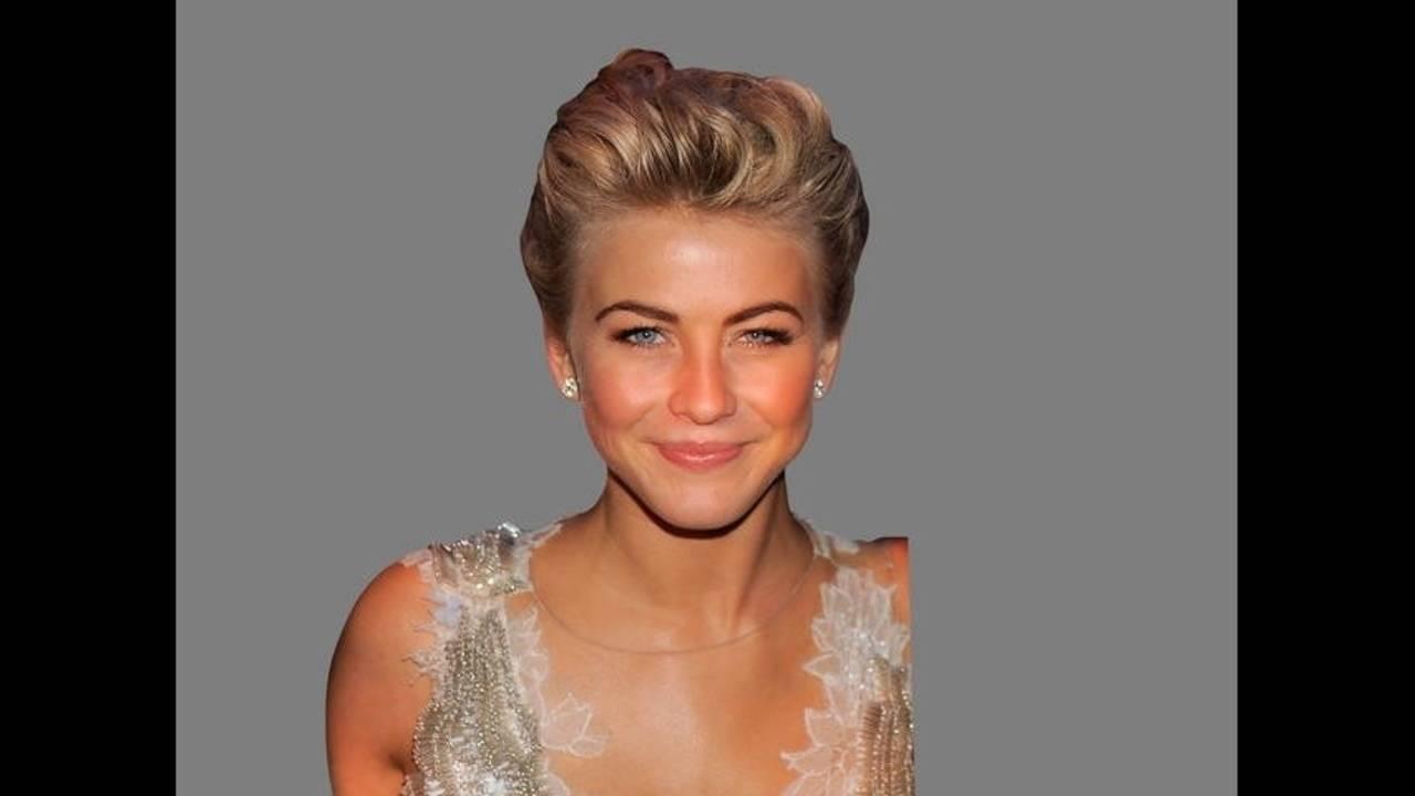actress julianne hough