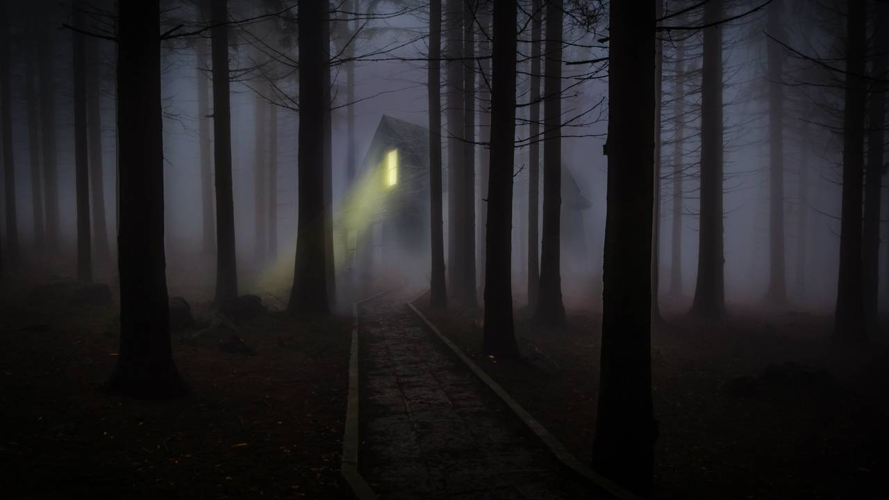 ad4b98d82e3 October road trip  Creepiest places in Virginia guaranteed to...