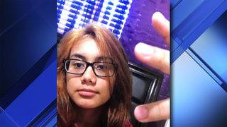 Police looking for missing teen last seen Thursday