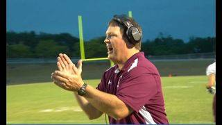 Amherst football coach Cecil Phillips resigns after 10 seasons