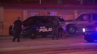 Officers arrest 3 after search related to Hialeah shooting