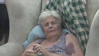 Dorian's fury tested 85-year-old woman left floating for 3 days