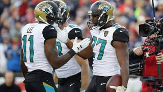 Jacksonville businesses see big returns from Jags playoff run