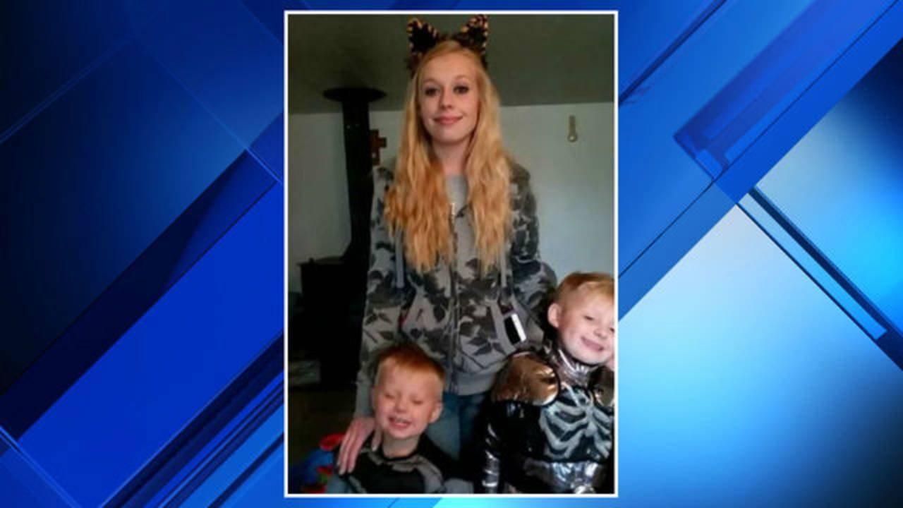 Rose Township mobile home fire victims