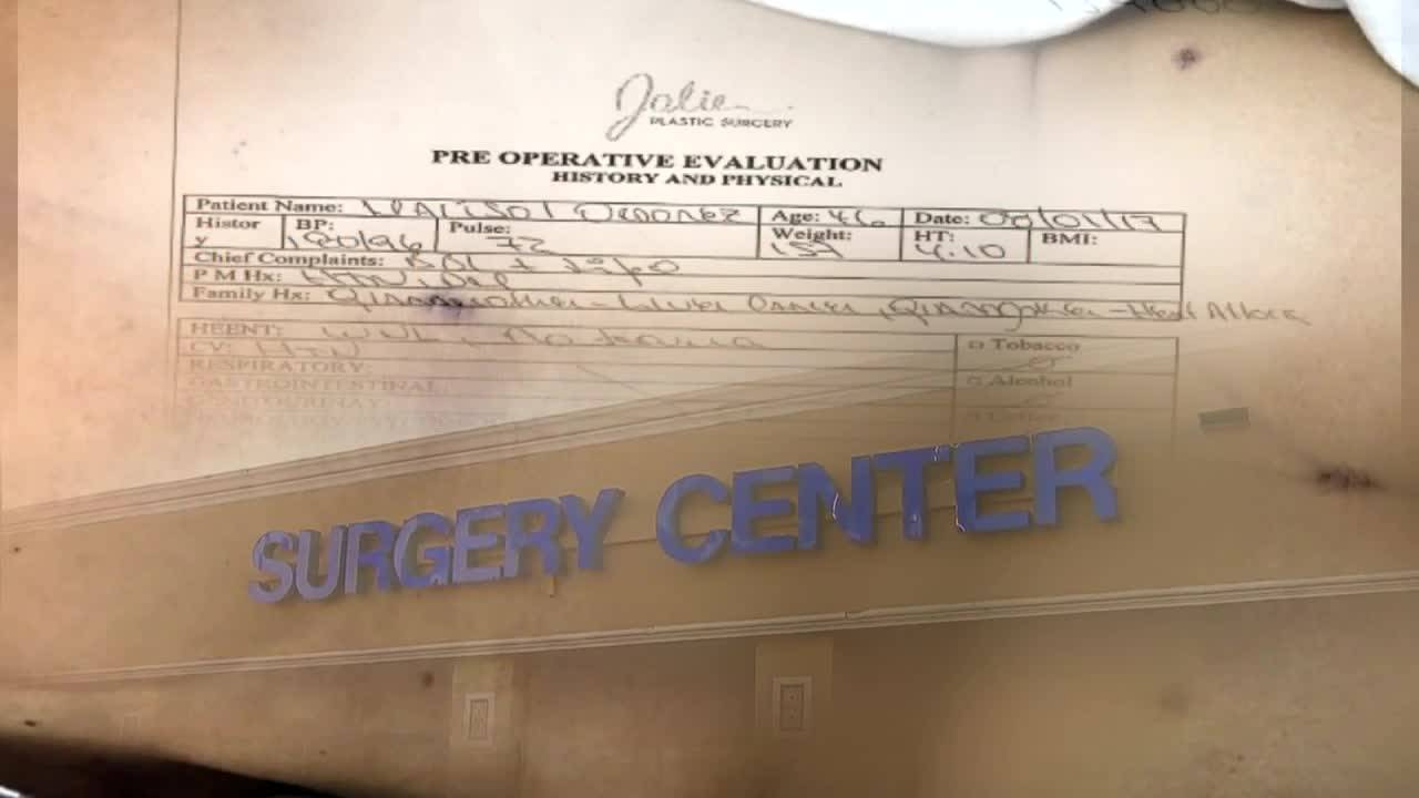 Discount cosmetic clinics putting patients at risk, doctors say