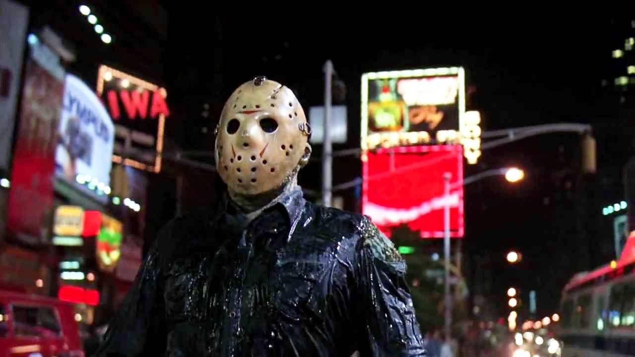 'Jason Takes Manhattan'