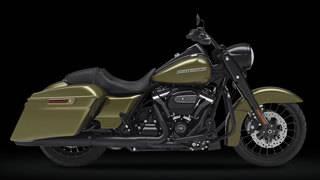 Harley recalls bikes&#x3b; oil line can detach and cause crash