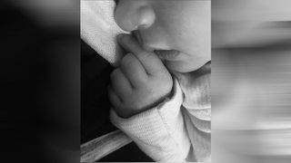 Baby Verlander is here! Kate Upton gives birth to first child with&hellip&#x3b;