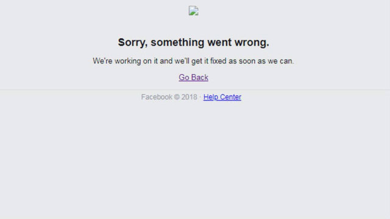 Facebook down error message nov 12 2018_1542046877420.jpg.jpg