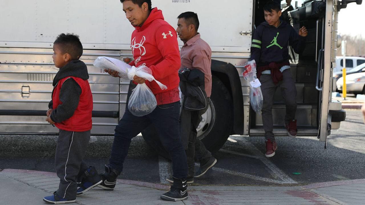 Transport for Migrants