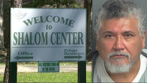 Officials raid rehab facility where priest accused of abuse was treated