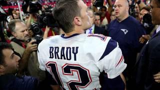 Tom Brady's missing Super Bowl LI jersey found&#x3b; Mexican journalist under&hellip&#x3b;
