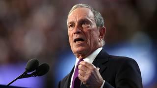 Bloomberg in Iowa to 'make a friend' as he ponders 2020 run