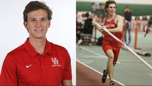 UH student-athlete killed in boating accident