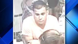 Person sought in Hialeah bank robbery, FBI officials say