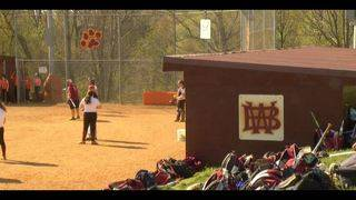 William Byrd softball team hopes strong start will lead to strong finish