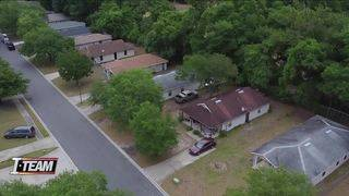 Answers sought after toxins found in soil of NW Jacksonville neighborhood