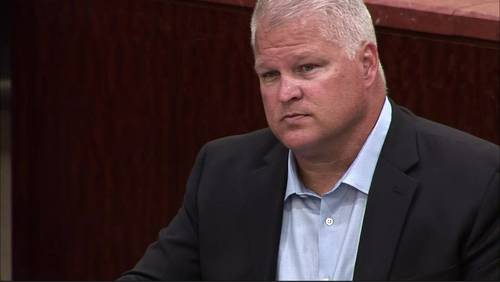 Retrial of David Temple in wife's 1999 slaying begins