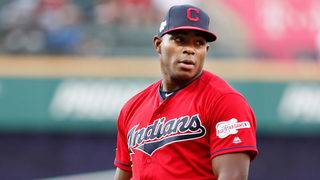 Indians outfielder Yasiel Puig becomes American citizen