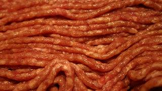 It's now legal for your meat to have trace amounts of fecal matter