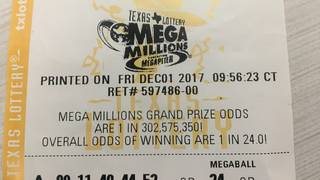 Where the most Mega Millions winning lottery tickets are sold