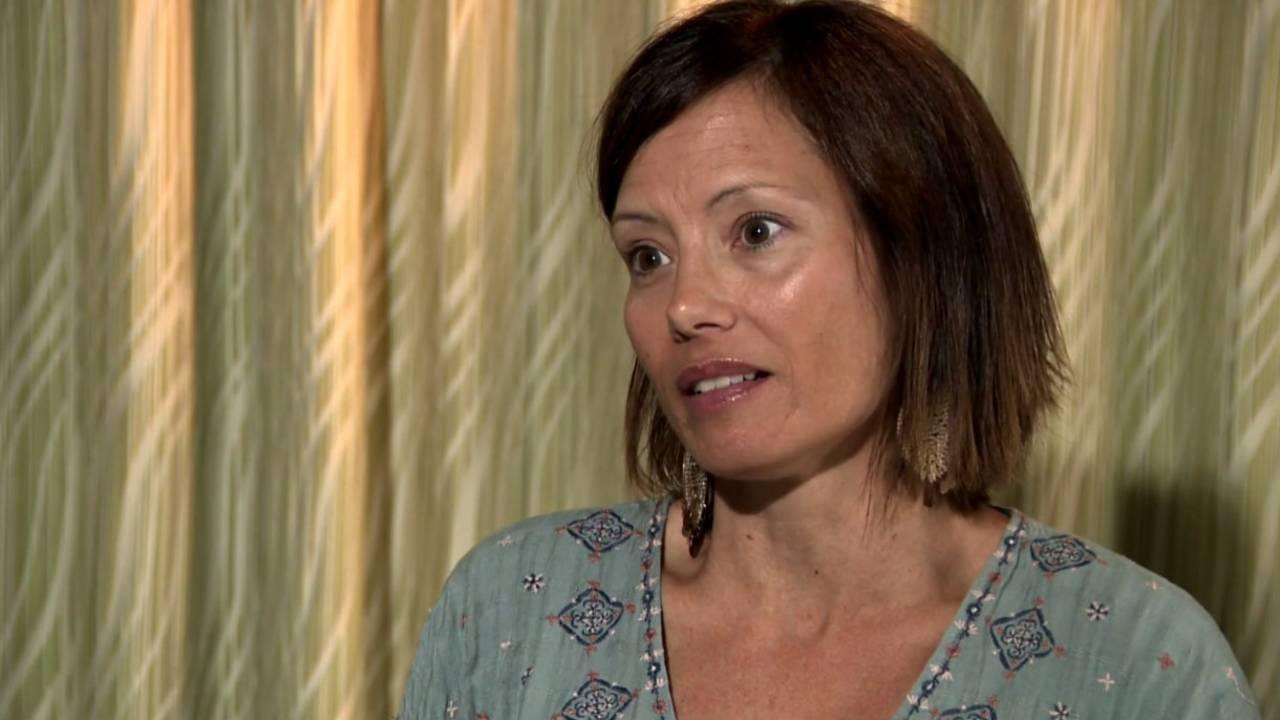 Leah McDonald mother adoption custody battle
