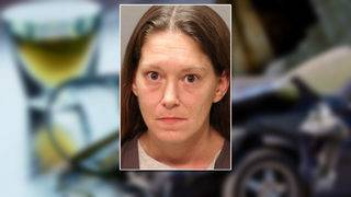 Woman charged with DUI manslaughter in pedestrian crash