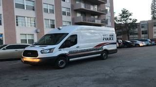 Boy, 2, falls 20 feet out of window in North Miami