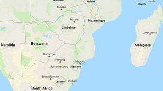 US diplomat found dead in Madagascar on