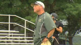 Staunton River football coach Chuck Poston resigns