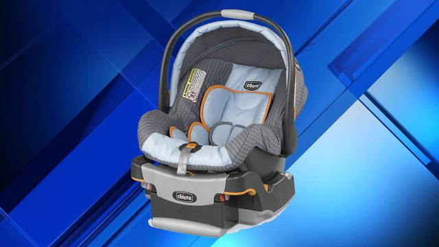 Trade In Your Childs Old Car Seat At Target For Coupon Toward New One