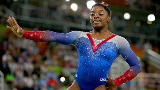 'You had one job': Simone Biles blasts USA Gymnastics over assaults