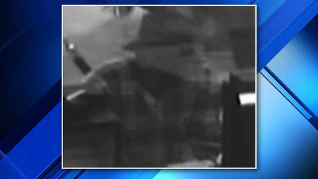 One United Bank branch robbery suspect 2