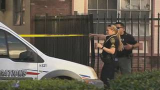 North Miami detectives investigate shooting near apartment complex