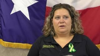 911 dispatcher recalls 'pure chaos,' highly emotional moments during shooting