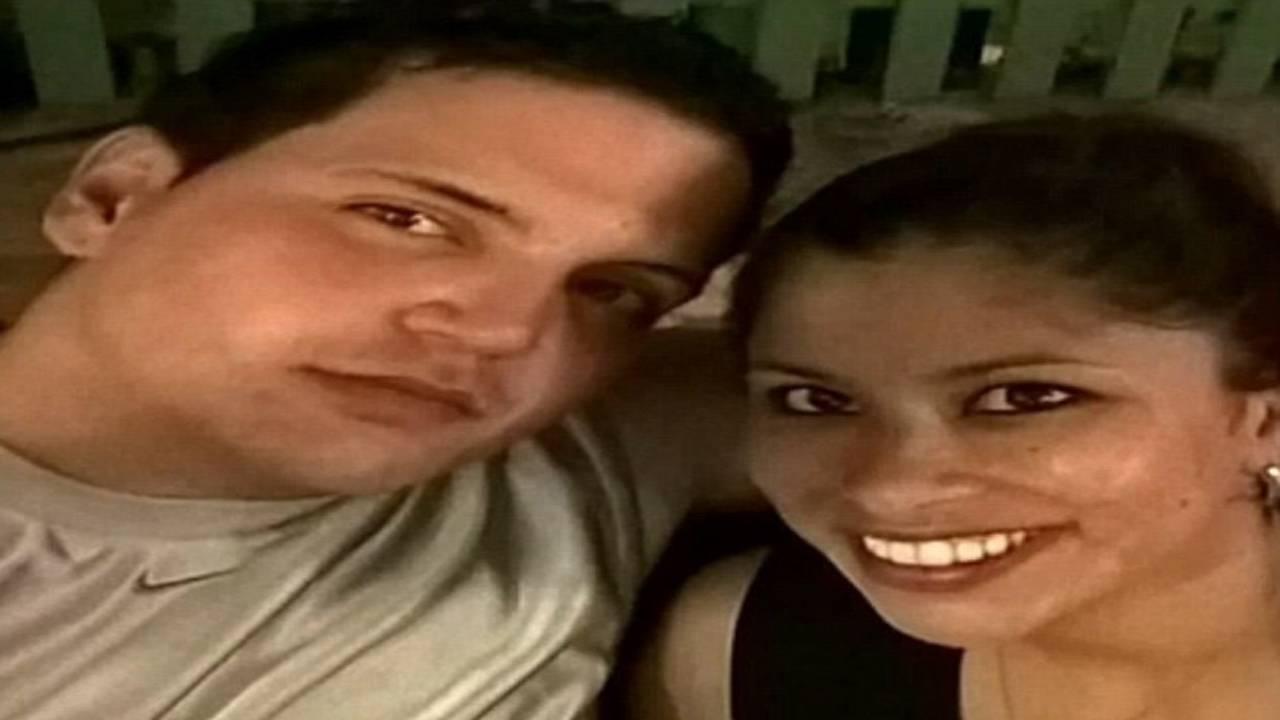 Fidel Lopez and Maria Nemeth