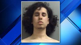La Porte man, 18, arrested after robbery, police say