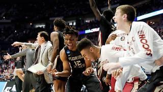 FSU knocks off No. 1 seed Xavier in NCAA tournament